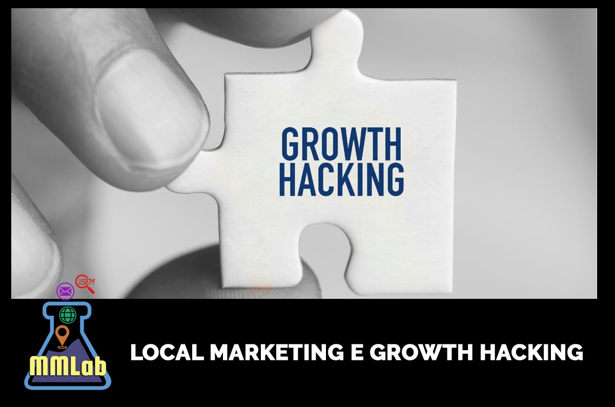 Growth Hacking e Local Marketing